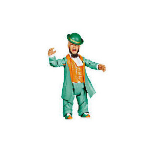 Photo of WWE Ruthless Aggression Hornswoggle Action Figure Toy