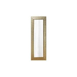 Photo of Latina Gold Mirror 132X45CM Home Miscellaneou