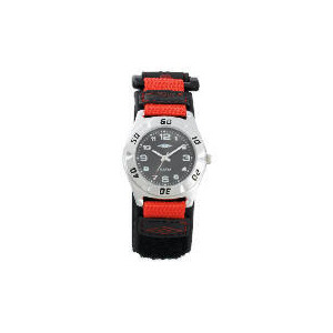 Photo of UMBRO RED ANALOGUE QUICK RELEASE WATCH Jewellery Woman