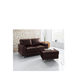 Westport Leather Sofa, Chocolate Reviews