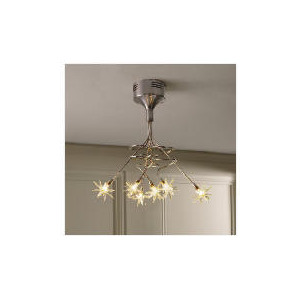 Photo of Starburst Ceiling Fitting Lighting