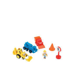 Bob The Builder 3 Vehicle Set Reviews