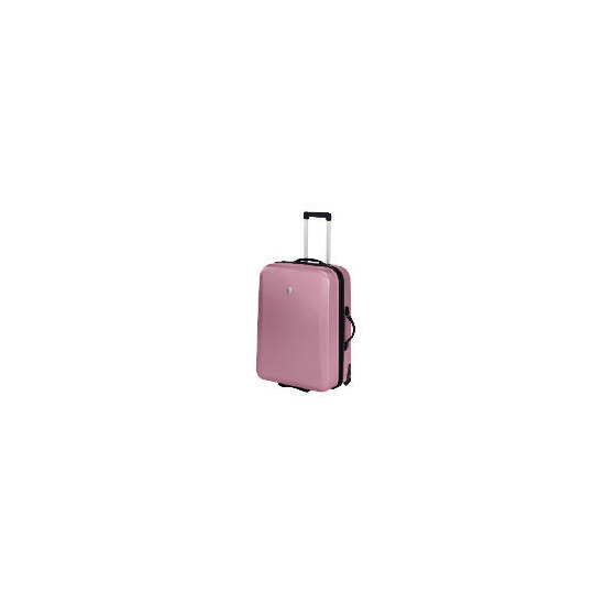 Glimmer Medium Trolley Case - fashion