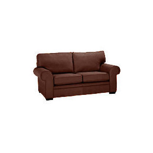 Photo of York Large Sofa, Chocolate Furniture