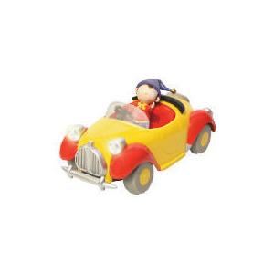 Photo of Noddy R/C Car Toy
