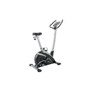 Photo of V Fit Magnetic Exercise Bike Sports and Health Equipment