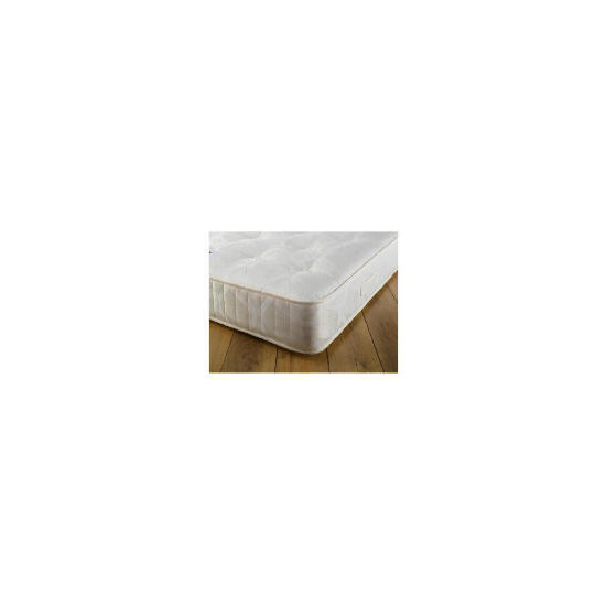 Wembury Double Pocket Sprung Mattress