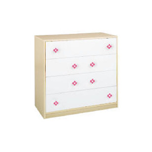 Photo of Seesaw 4 Drawer Chest Furniture