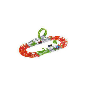Photo of Fisher-Price Shake N Go Race Track Extreme Toy