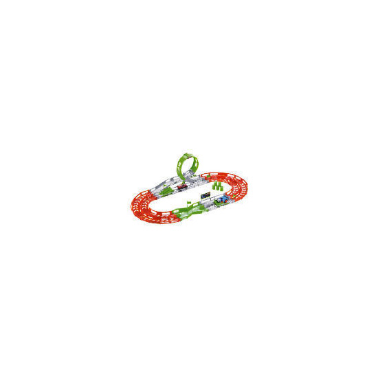 Fisher-Price Shake N Go Race Track Extreme