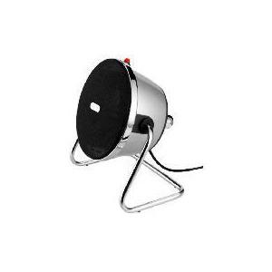 Photo of DeLonghi HVR9033 Retro 3KW Upright Fan Heater Electric Heating