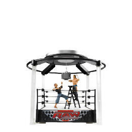WWE Money in the Bank Deluxe Cage Reviews