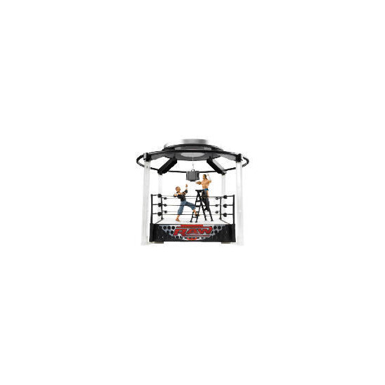 WWE Money in the Bank Deluxe Cage