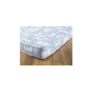 Photo of Tesco Value Double Qulited Mattress Bedding