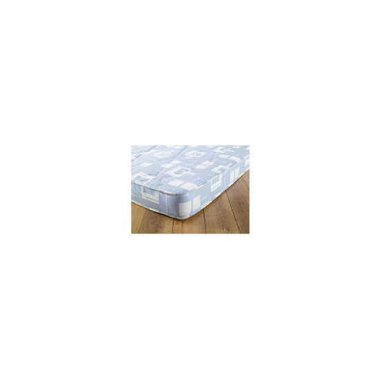 Tesco Value Double Qulited Mattress