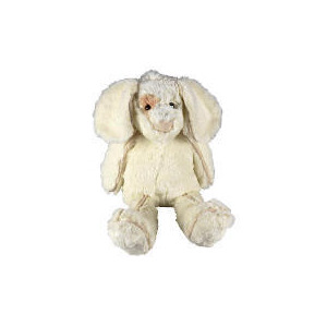 Photo of Tesco Cuddle Me Floppy Dog Toy
