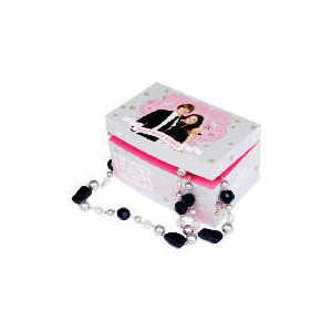 Photo of High School Musical Jewellery Box Toy