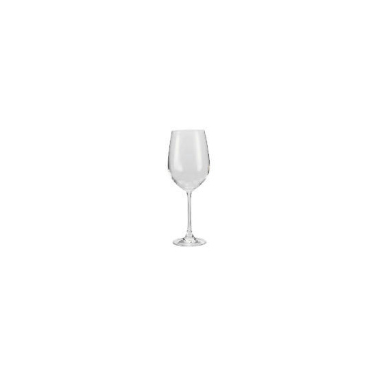 Tesco Finest Red Wine Glass 4 pack