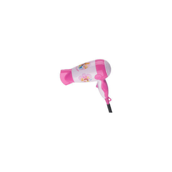 Disney Princess Hairdryer