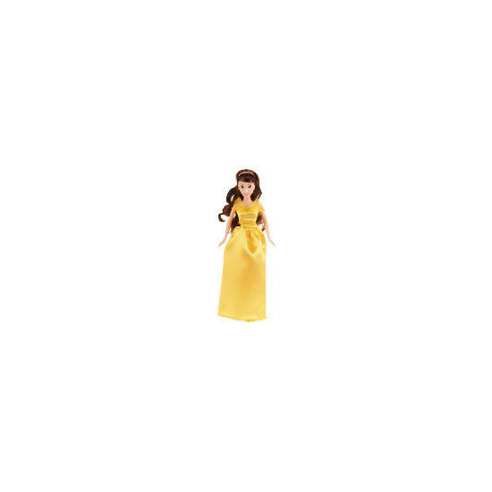 Disney Princess Collection Belle