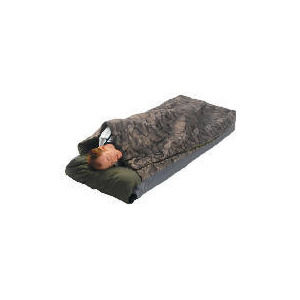 Photo of Camouflage Quick Bed Sleeping Bag