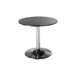 Photo of Novara Side Table, Black Furniture