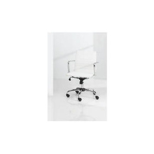 Photo of Monroe Office Chair, White Furniture
