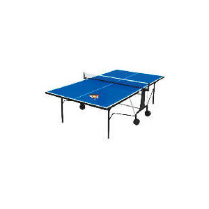 Photo of Full Table Tennis Table Sports and Health Equipment