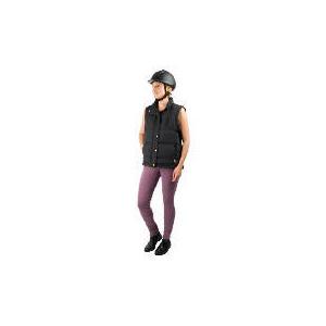Photo of Tesco Ladies Mid Purple Jodhpurs Size 14 Sports and Health Equipment
