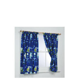 Disney Toy Story Curtains. Reviews