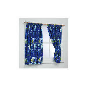 Photo of Disney Toy Story Curtains. Curtain
