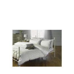 Elspeth Gibson Dotty Print Duvet Set King, Multi Reviews