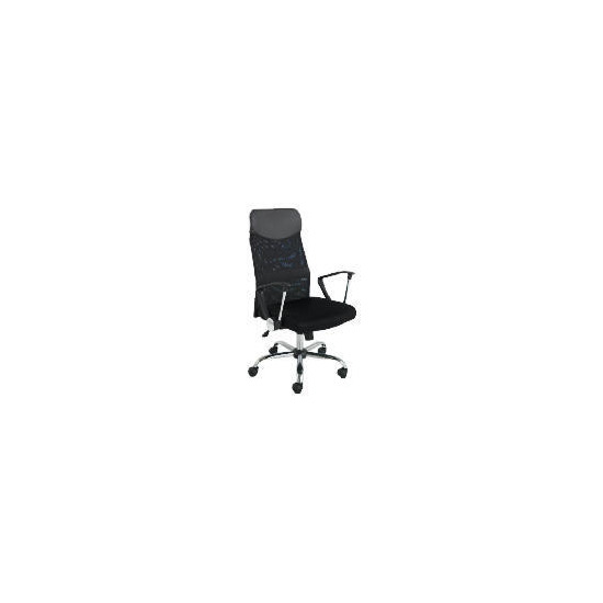 Cosmos Office Chair, Black
