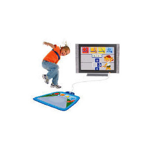 Photo of Fisher-Price Fun To Learn Smart Playground Toy