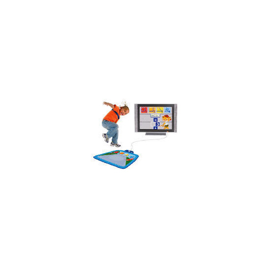Fisher-Price Fun to Learn Smart Playground