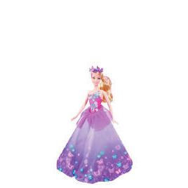 Barbie Fairy-Tastic Princess Pink/Purple Doll Reviews