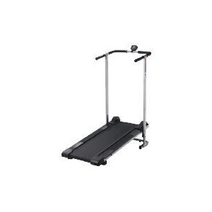 Photo of V Fit Manual Treadmill (Foldable) Sports and Health Equipment