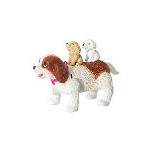 Photo of Barbie Doggie Park Toy
