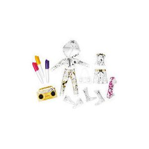 Photo of Moxie Art-Titude Fashion Design Kit Toy