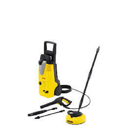 K491MD+ & T200 Pressure Washer Reviews