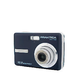 Praktica Dpix 1100Z Reviews