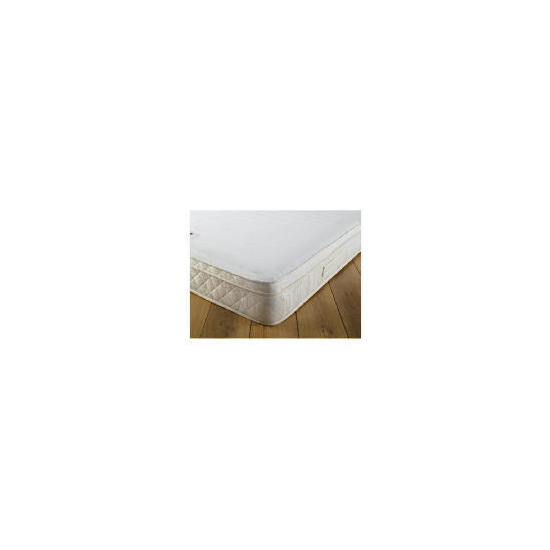 Wembury King Size Memory Cushion Top Mattress