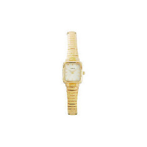 Photo of LORUS LADIES GOLD EXPANDER WATCH Jewellery Woman