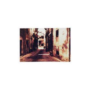 Photo of Memory Lane Sepia Canvas 40X60CM Home Miscellaneou