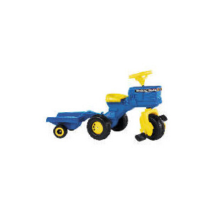 Photo of Rolly New Holland Tractor Toy
