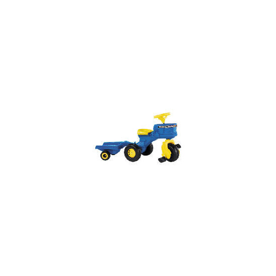 Rolly New Holland Tractor