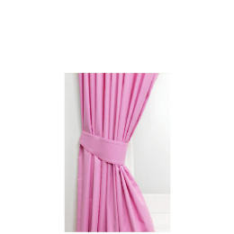 Tesco Kids Pink Curtains Reviews