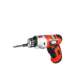 Black and Decker Screwdriver Lithium Ion Reviews