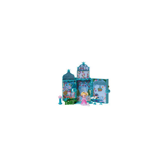 Key Tweens Tea Party Playset