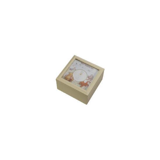 Winnie The Pooh Keepsake Box